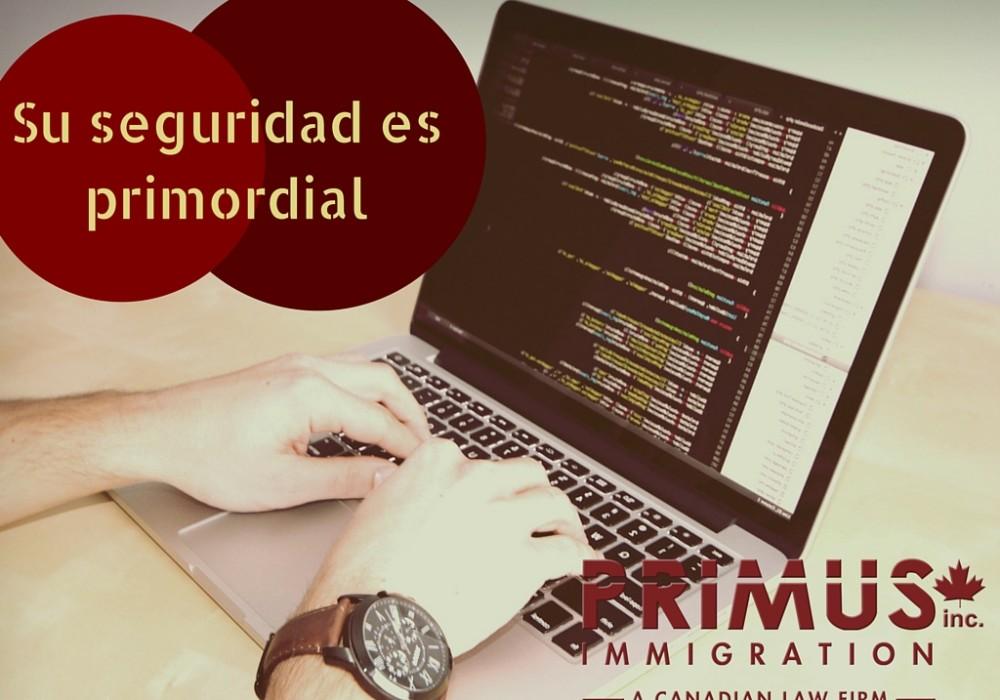 Primus Immigration: Como evitar el fraude migratorio por internet