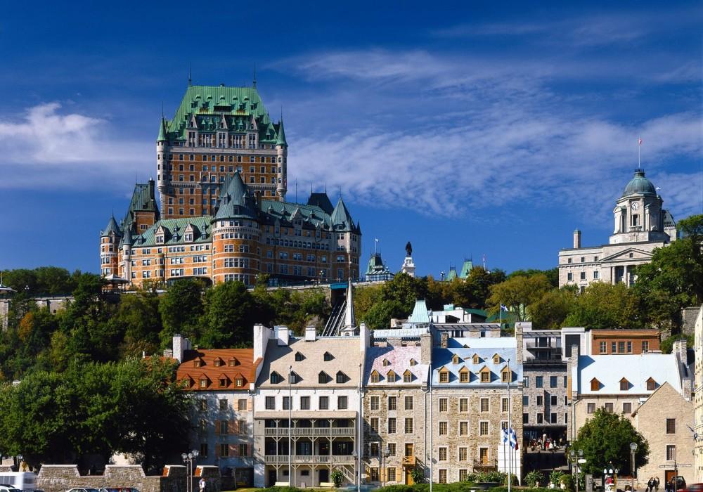 Primus Immigration: Hermosos lugares que debes visitar en Quebec