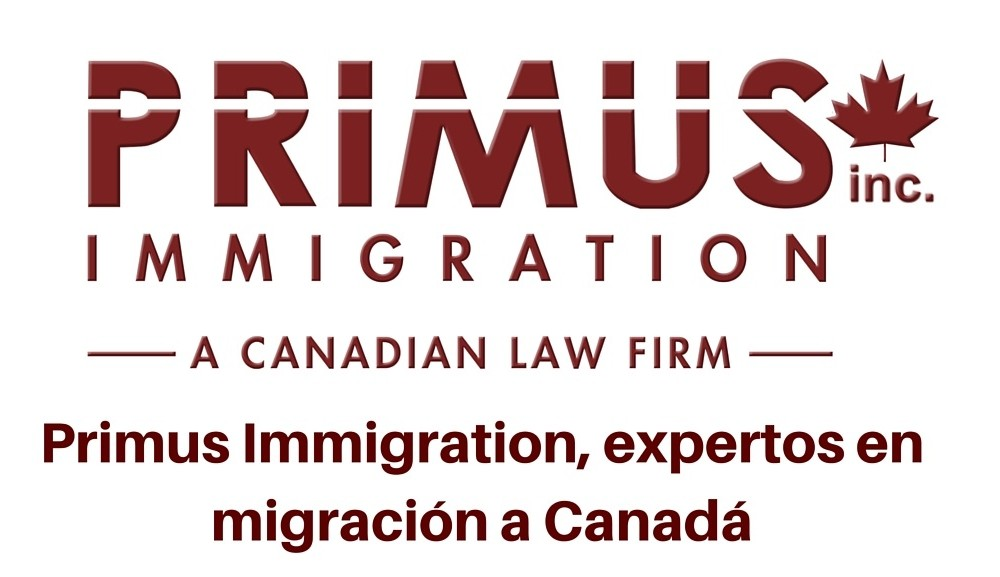 Primus Immigration expertos en inmigracion a Canada