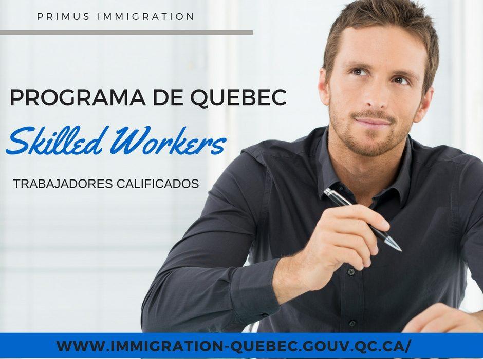 Primus Immigration: Cómo emigrar a Canadá como profesional